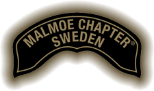 Malmoe Chapter Sweden